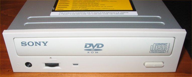 Sony Cd-Rw Crx300e Драйвер
